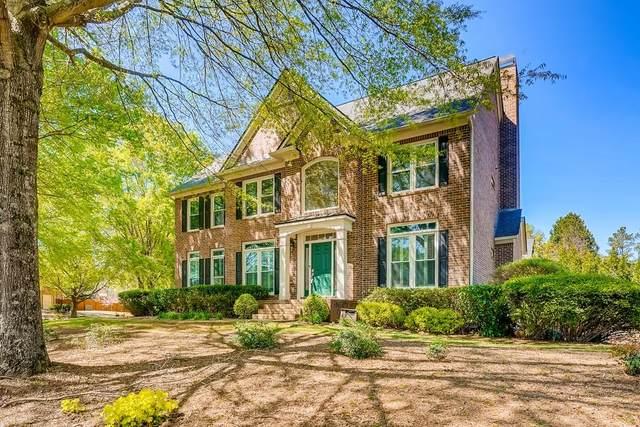 405 Hamilton Gates Trace, Roswell, GA 30075 (MLS #6864733) :: North Atlanta Home Team