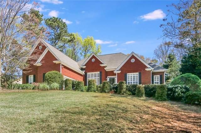 3326 Hackmatack Drive NW, Kennesaw, GA 30152 (MLS #6864734) :: North Atlanta Home Team