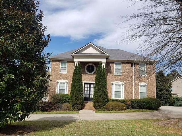 3227 Walnut Ridge, Atlanta, GA 30349 (MLS #6864738) :: North Atlanta Home Team