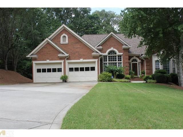 4509 Cabinwood Turn, Douglasville, GA 30135 (MLS #6864757) :: Path & Post Real Estate