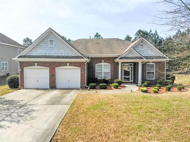 3611 Preserve Wood Lane, Loganville, GA 30052 (MLS #6864778) :: North Atlanta Home Team