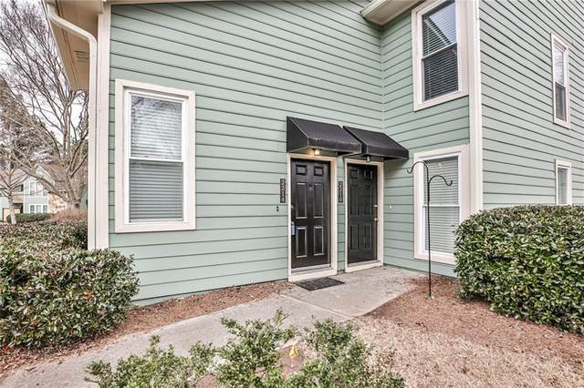 2214 Canyon Point Circle, Roswell, GA 30076 (MLS #6864791) :: North Atlanta Home Team