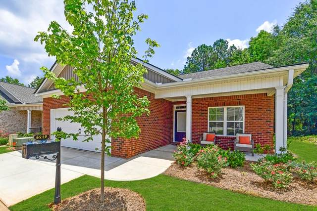 10187 Malcolm Drive, Covington, GA 30014 (MLS #6864804) :: North Atlanta Home Team