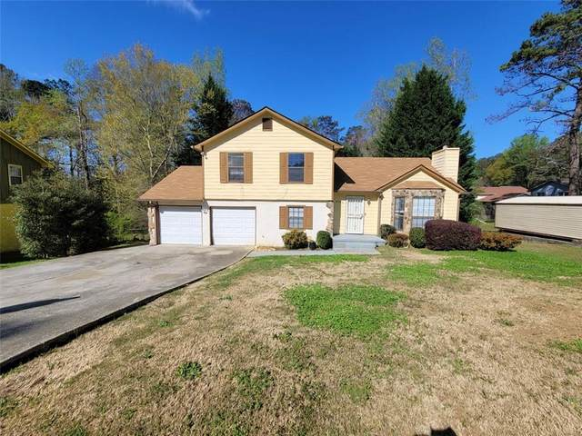 3580 Morning Creek Drive, Atlanta, GA 30349 (MLS #6864807) :: North Atlanta Home Team