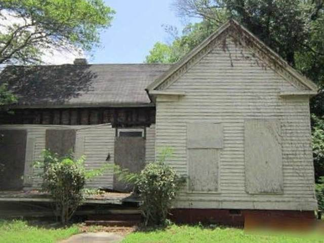 795 Peachtree Street, Macon, GA 31217 (MLS #6864830) :: North Atlanta Home Team