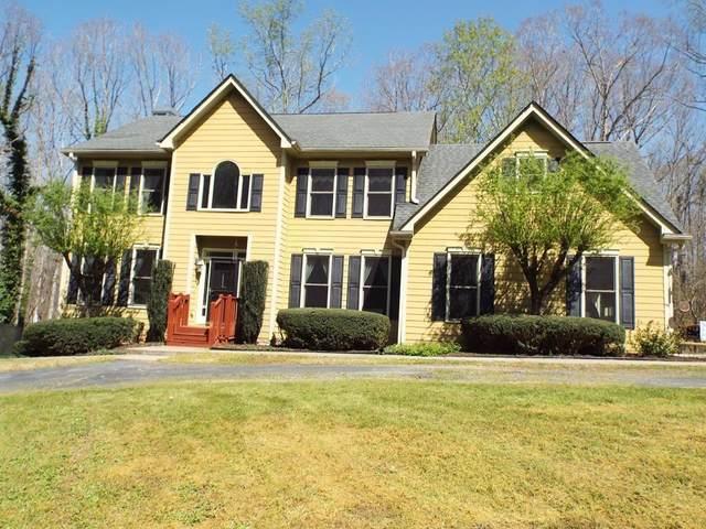 5700 Post Road, Douglas, GA 30187 (MLS #6864846) :: North Atlanta Home Team