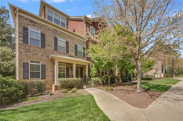 241 Perimeter Walk, Dunwoody, GA 30338 (MLS #6864853) :: North Atlanta Home Team