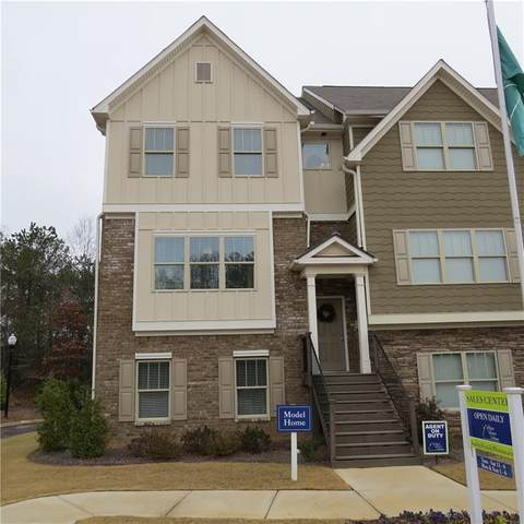 3314 Hedgeway Court #48, Kennesaw, GA 30144 (MLS #6864865) :: Rock River Realty