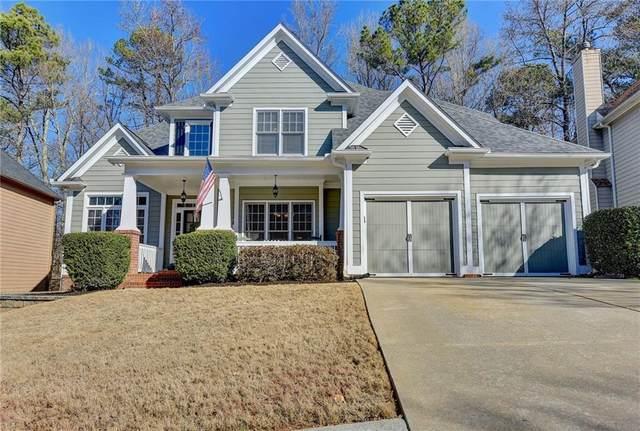 4097 Suwanee Trail Drive, Buford, GA 30518 (MLS #6864868) :: North Atlanta Home Team