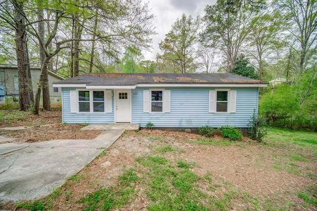 423 Banks Street, Monticello, GA 31064 (MLS #6864870) :: North Atlanta Home Team