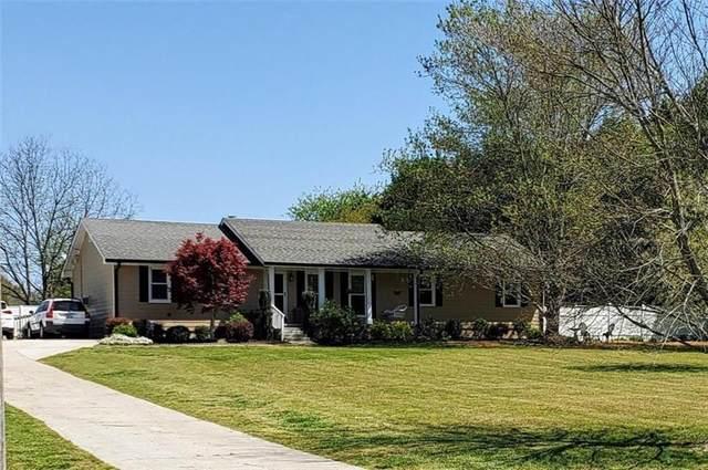 2389 Atkinson Road, Loganville, GA 30052 (MLS #6864872) :: North Atlanta Home Team