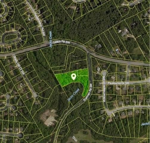 2633 Brannan Road, Snellville, GA 30039 (MLS #6864910) :: North Atlanta Home Team