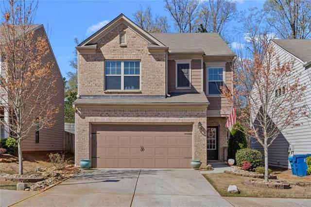 95 Brushed Ives Court, Lawrenceville, GA 30045 (MLS #6864923) :: North Atlanta Home Team