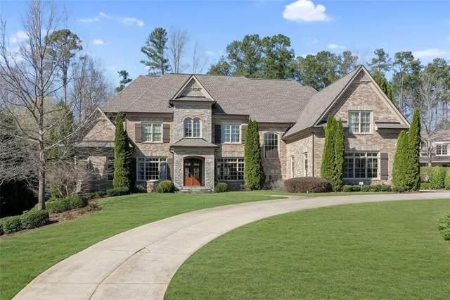 800 Tramore Place, Milton, GA 30004 (MLS #6864924) :: North Atlanta Home Team