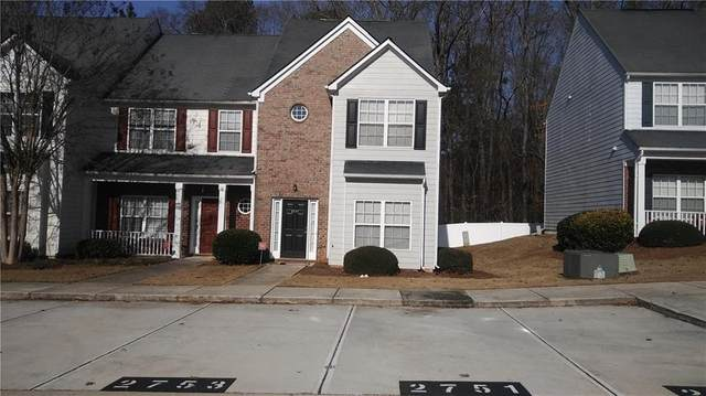 2751 Snapfinger Manor, Decatur, GA 30035 (MLS #6864926) :: North Atlanta Home Team
