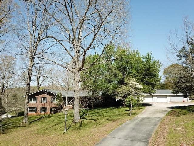 3800 Mason Creek Drive, Winston, GA 30187 (MLS #6864937) :: North Atlanta Home Team