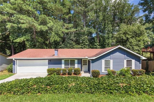135 Terramont Court, Roswell, GA 30076 (MLS #6864947) :: North Atlanta Home Team