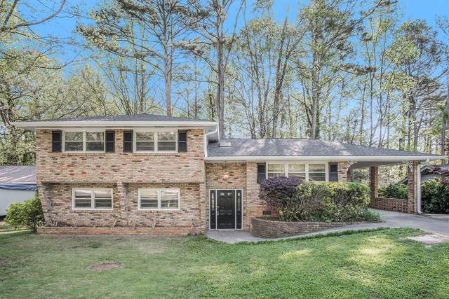 1403 Mackenzie Court, Tucker, GA 30084 (MLS #6864978) :: North Atlanta Home Team