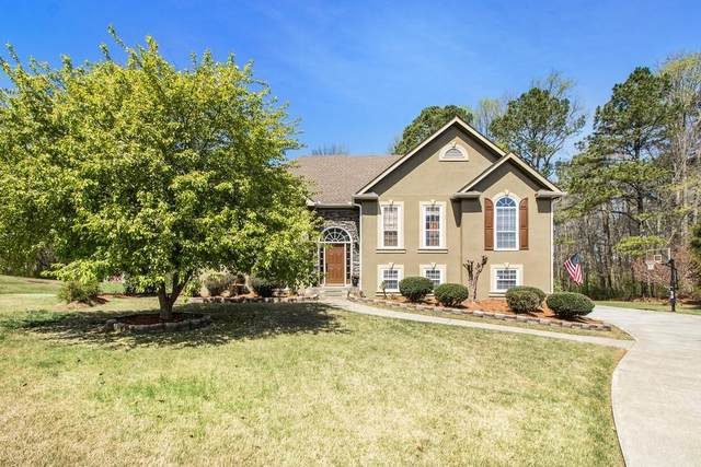 409 Windsor Way, Canton, GA 30115 (MLS #6864988) :: Lucido Global