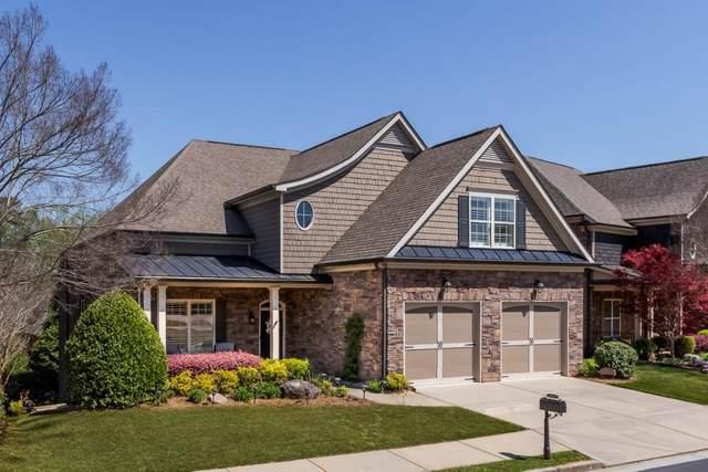 11111 Brookhavenclub Drive, Johns Creek, GA 30097 (MLS #6864989) :: North Atlanta Home Team