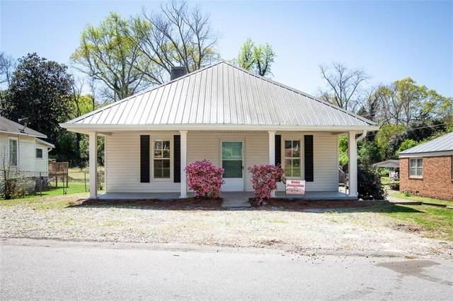 24 W Kimball W, Winder, GA 30680 (MLS #6864994) :: Compass Georgia LLC