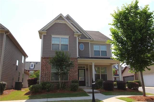 519 Myrtle Trace Lane, Suwanee, GA 30024 (MLS #6865021) :: North Atlanta Home Team