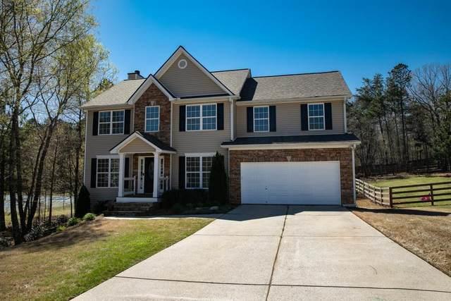 8845 Montclair Hills Drive, Cumming, GA 30028 (MLS #6865025) :: North Atlanta Home Team