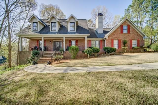 4106 Sierra Court, Stockbridge, GA 30281 (MLS #6865053) :: North Atlanta Home Team