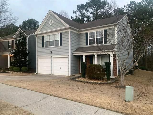 122 Wallnut Hall Circle, Woodstock, GA 30189 (MLS #6865070) :: North Atlanta Home Team