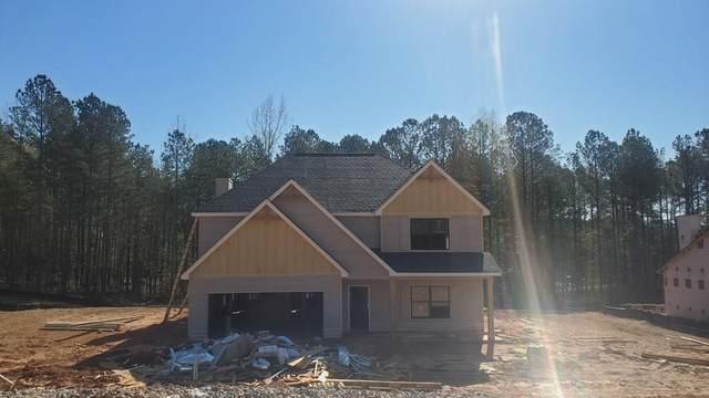 7080 Palomino Trail, Winston, GA 30187 (MLS #6865071) :: North Atlanta Home Team