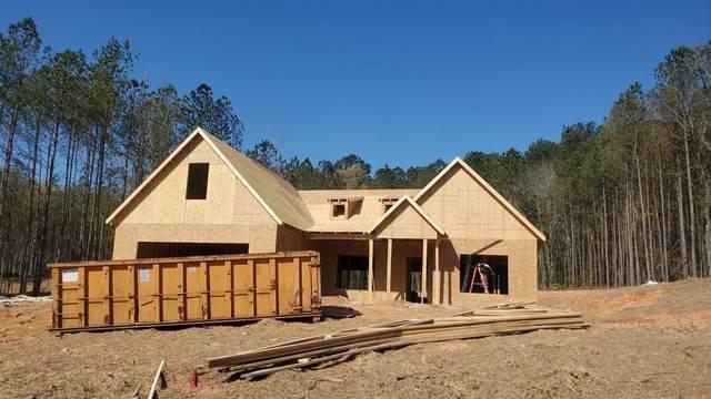 7071 Palomino Trail, Winston, GA 30187 (MLS #6865074) :: North Atlanta Home Team