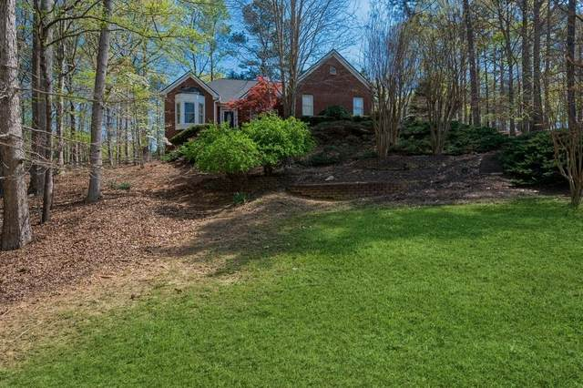 1202 Cherry Lane, Canton, GA 30114 (MLS #6865078) :: North Atlanta Home Team