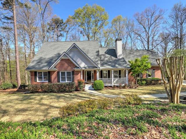 1075 Pine Grove Road, Roswell, GA 30075 (MLS #6865086) :: North Atlanta Home Team