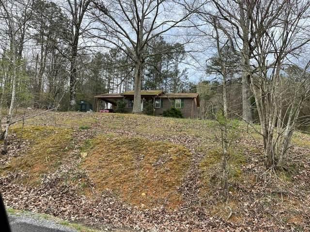 1338 SE Abrams Road SE, Silver Creek, GA 30173 (MLS #6865087) :: North Atlanta Home Team