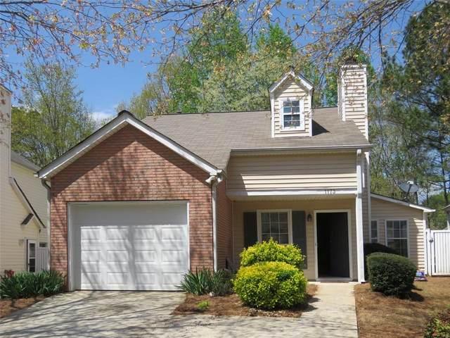 1173 Britley Park Lane, Woodstock, GA 30189 (MLS #6865090) :: North Atlanta Home Team