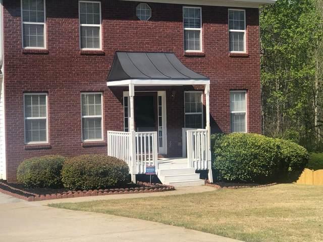 3381 Glen Summit Lane, Snellville, GA 30039 (MLS #6865103) :: North Atlanta Home Team