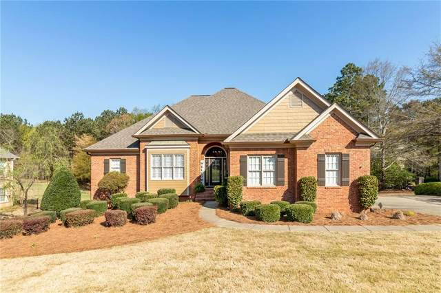 1754 Miramonte Way, Lawrenceville, GA 30045 (MLS #6865107) :: Lucido Global