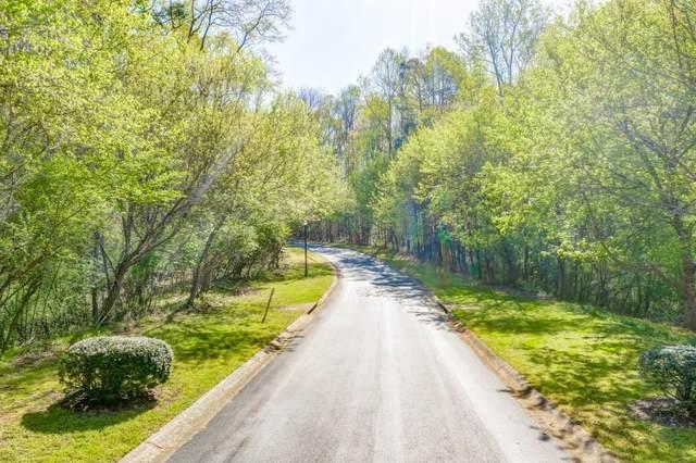 721 Hawks Ridge Drive, Ball Ground, GA 30107 (MLS #6865114) :: Good Living Real Estate