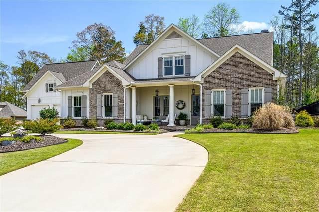 5050 Shade Creek Crossing, Cumming, GA 30028 (MLS #6865115) :: North Atlanta Home Team