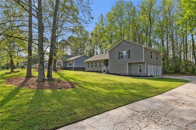 1941 Branch View Drive, Marietta, GA 30062 (MLS #6865117) :: North Atlanta Home Team