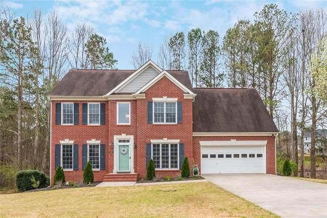 5705 Shepherds Pond, Alpharetta, GA 30004 (MLS #6865123) :: North Atlanta Home Team