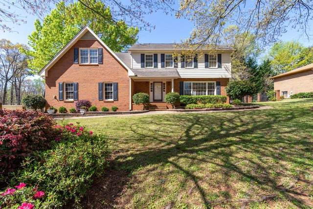 365 Regal Drive, Lawrenceville, GA 30046 (MLS #6865144) :: North Atlanta Home Team