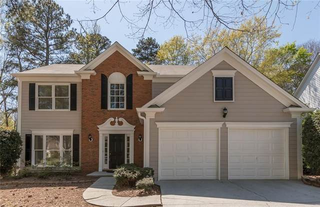 1942 Wolford Court, Lawrenceville, GA 30043 (MLS #6865150) :: Path & Post Real Estate