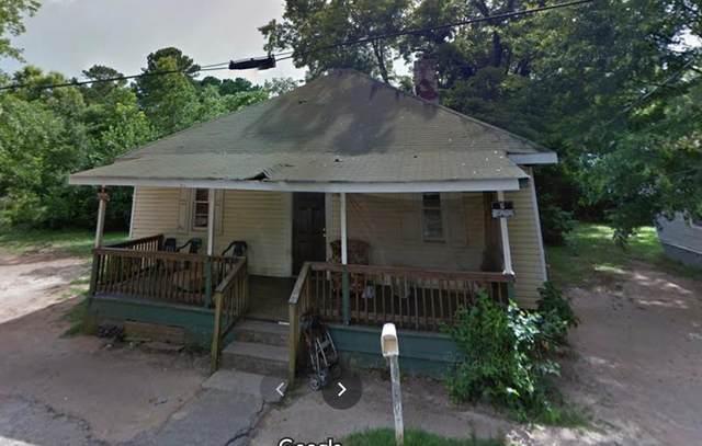 504 Harris Street, Monroe, GA 30655 (MLS #6865156) :: North Atlanta Home Team