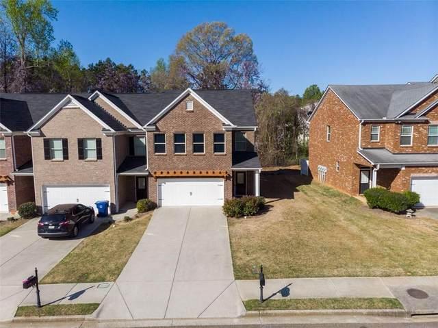 217 Green Bridge Court, Lawrenceville, GA 30046 (MLS #6865178) :: Lucido Global