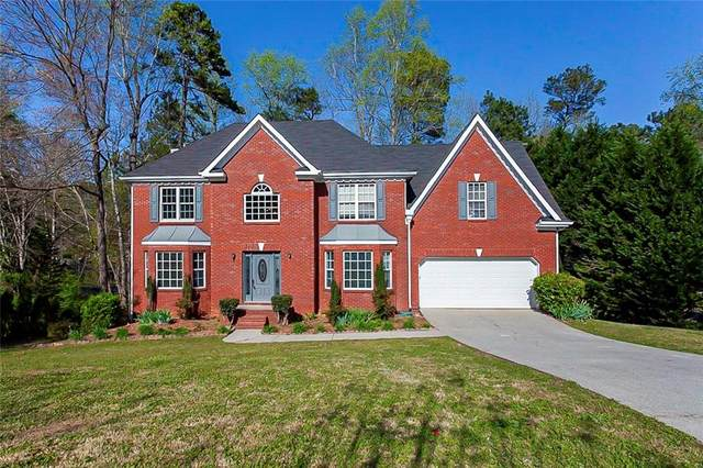 2729 Cane Ridge Drive, Snellville, GA 30039 (MLS #6865189) :: North Atlanta Home Team