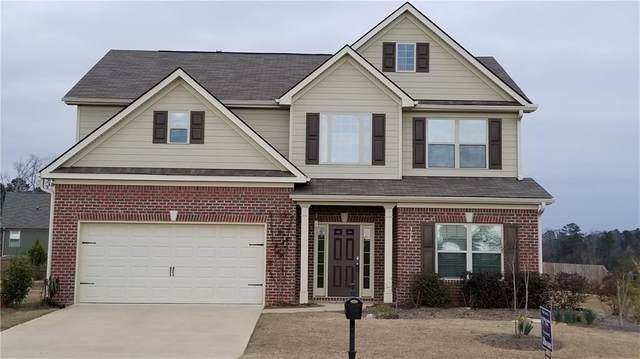 334 Linman Drive, Lagrange, GA 30241 (MLS #6865198) :: North Atlanta Home Team