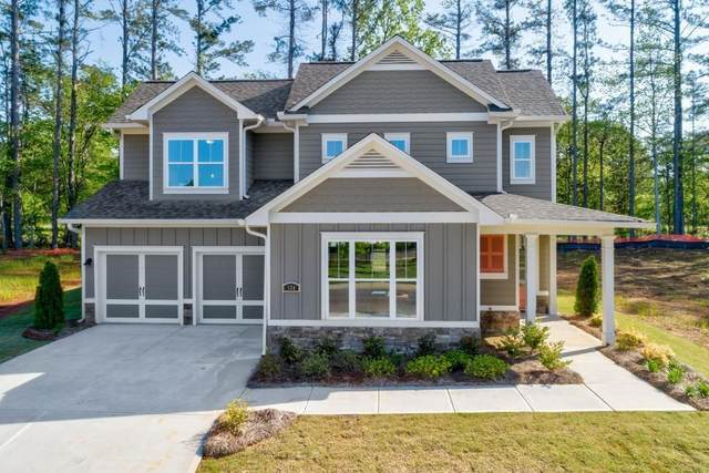 132 Oakdale Woods Lane, Acworth, GA 30102 (MLS #6865208) :: North Atlanta Home Team