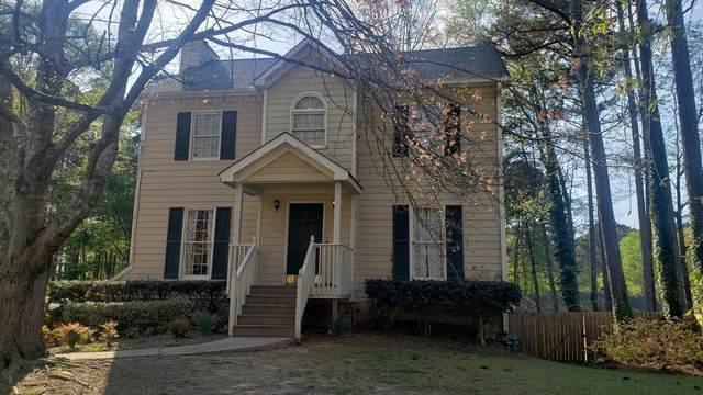 1742 Brompton Square, Powder Springs, GA 30127 (MLS #6865235) :: North Atlanta Home Team