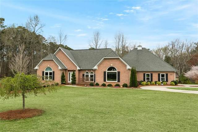 5620 Wills Orchard Road, Cumming, GA 30040 (MLS #6865246) :: North Atlanta Home Team
